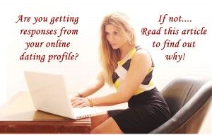 Effective profiles for online dating