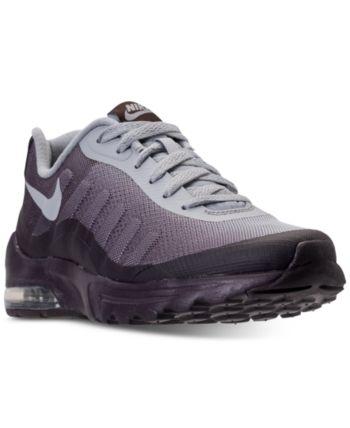 Nike Women's Air Max Invigor Print Running Sneakers from