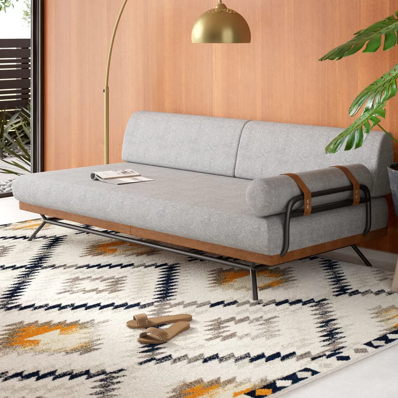 Aidan Sofa Bed | For the Home in 2019 | Sofa bed, Modern ...
