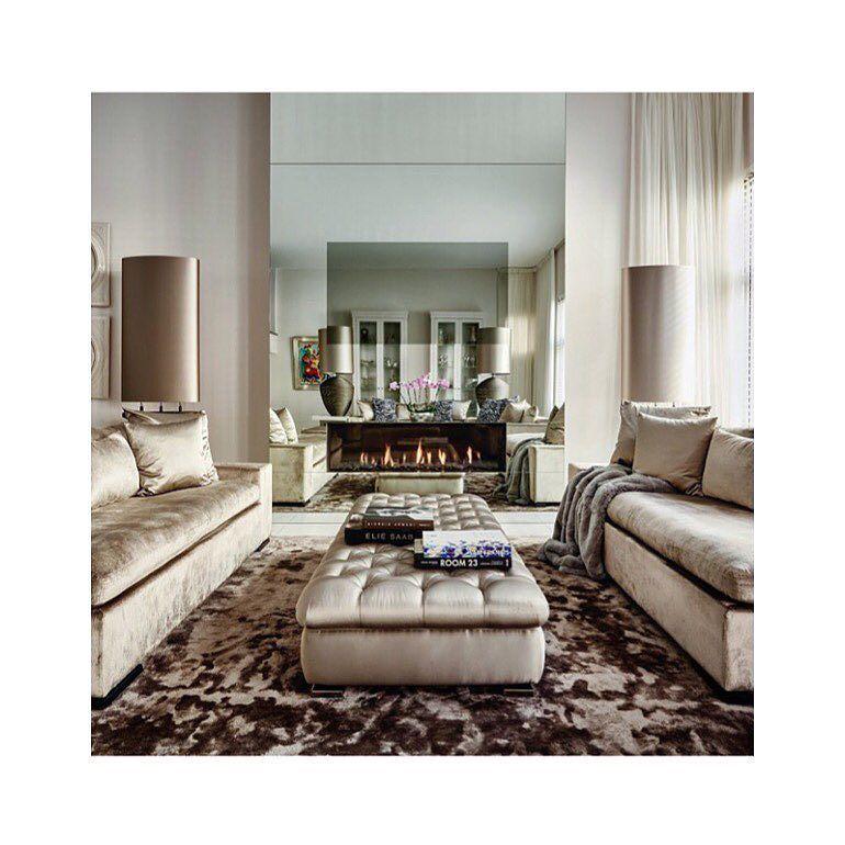 Metropolitan Luxury design.. || #mancave #interieur #wonen ...
