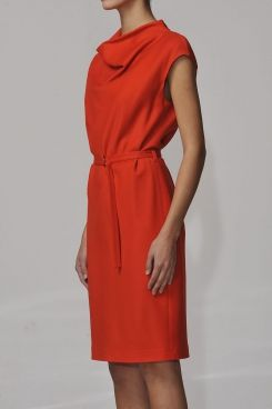 Дизайнерские стильные женские Платье <br/>V149814S-1239C23, VASSA&Co