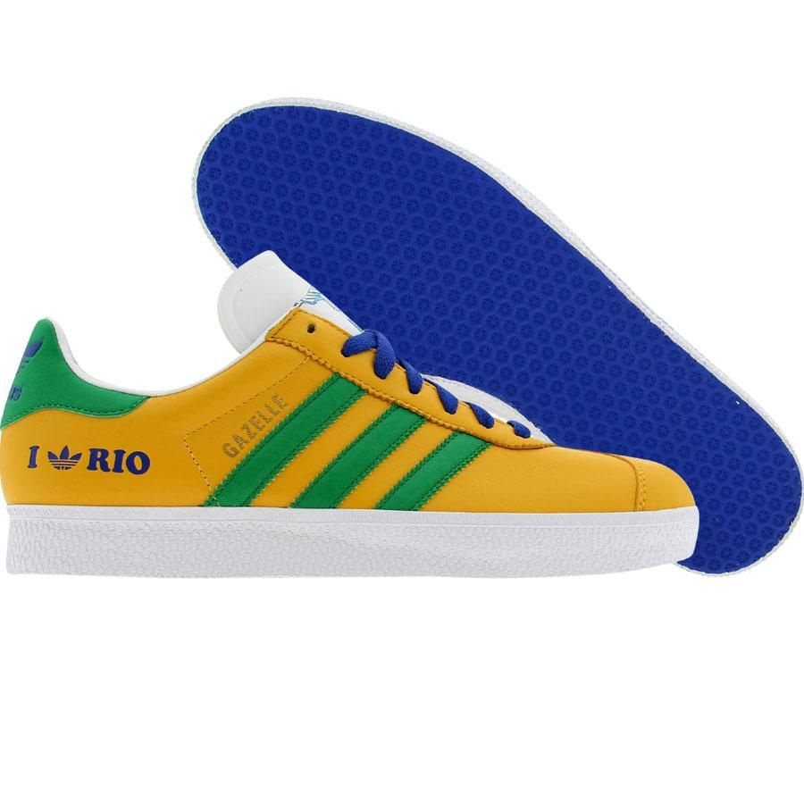 cheap for discount 5d019 d3f61 Adidas Gazelle 2 II