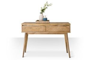 Swoon Editions Table, Scandinavian style in mango wood - £249