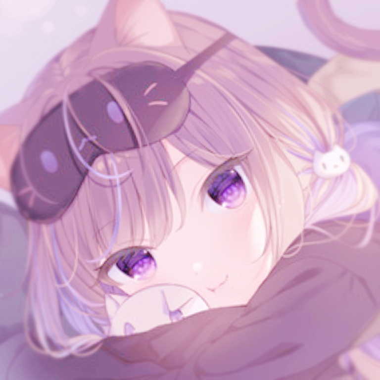 You can also upload and share your favorite anime light purple and. Pin On À¨à§ Cute Anime Icons