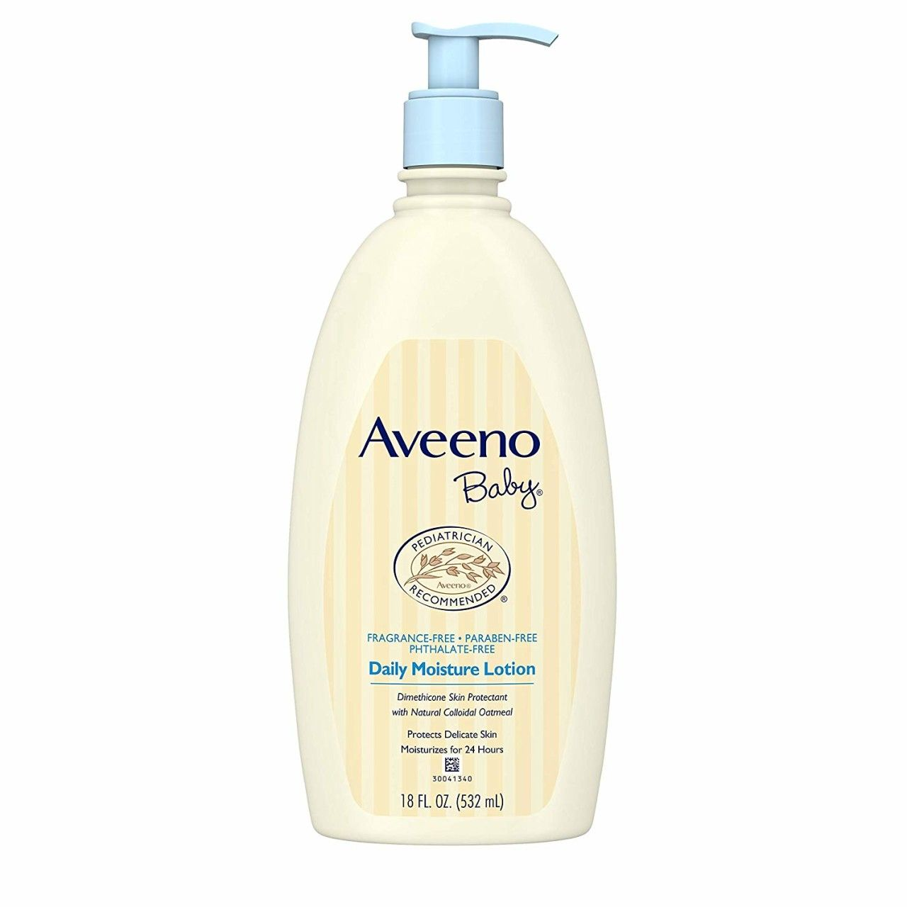Aveeno Baby Daily Moisture Lotion 18 Oz As Low As 6 03 Become A Coupon Queen Aveeno Baby Best Baby Lotion Baby Lotion