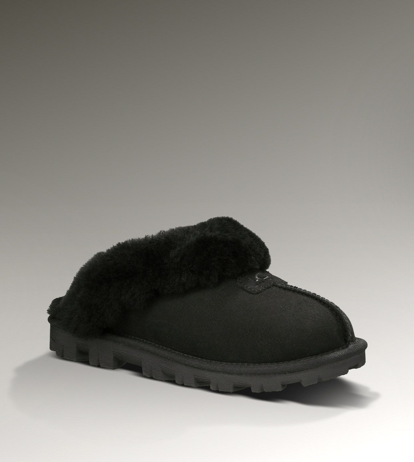 Ugg Coquette 5125 Slippers - love these slippers, I would wear them out