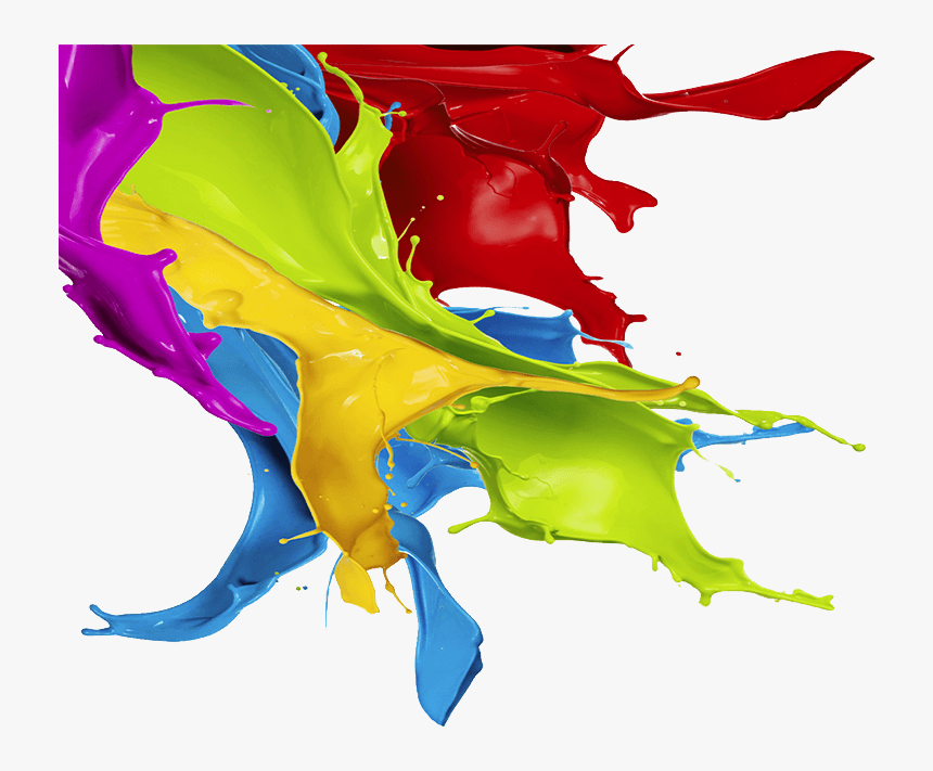 Colour Splash Paint Png Multi Colour Paint Splash Transparent Png Is Free Transparent Png Image To Explore More Similar Paint Splash Color Splash Painting
