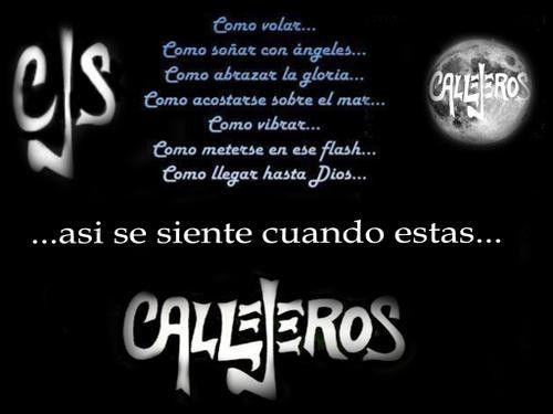 Jugando Cjs Callejeros Frases Frases De Rock Frases