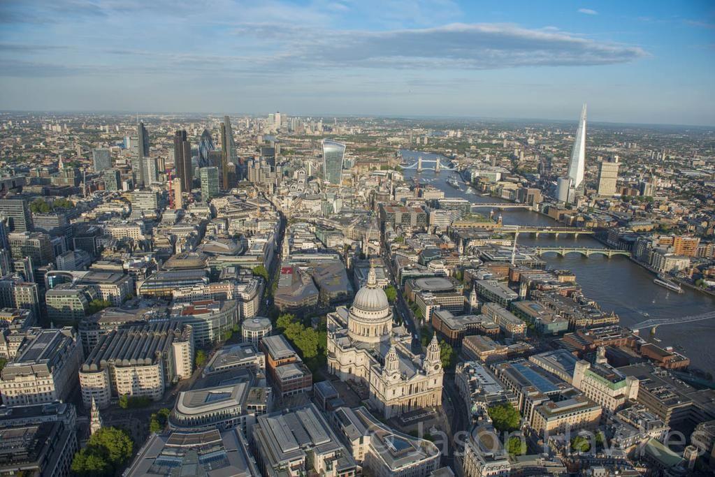 The best spot for capturing #panoramicLondon is ________ RT @jasonhawkesphot: Lovely light in #London yesterday