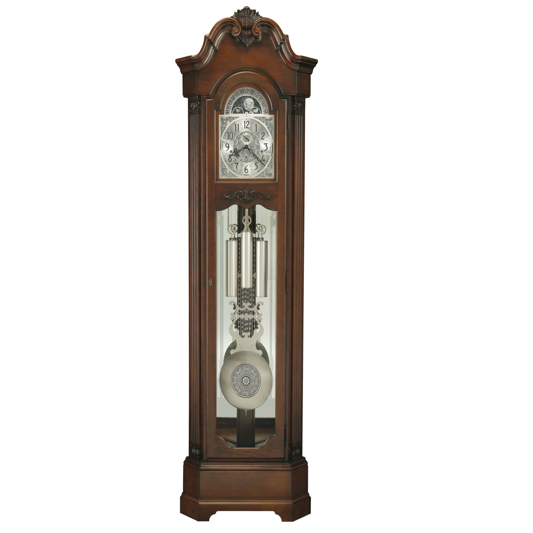 Ridgeway Cabris Grandfather Clock 2574
