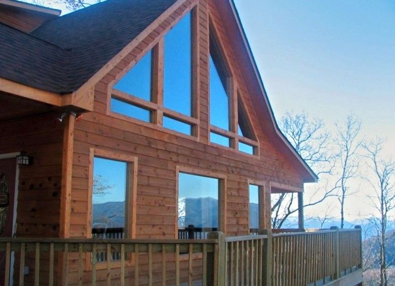 Cabin Vacation Rental In Bryson City From Vrbo Com Vacation Rental Travel Vrbo Smoky Mountain Cabin Rentals Smoky Mountains Cabins Cabin