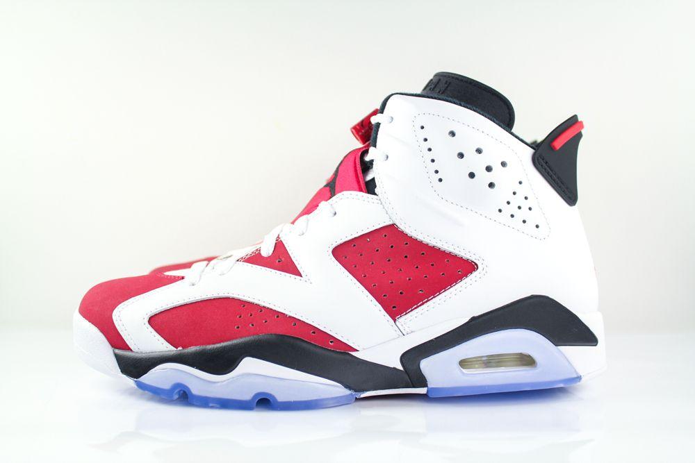 ebd17f881bc448 Nike Air Jordan- 6-
