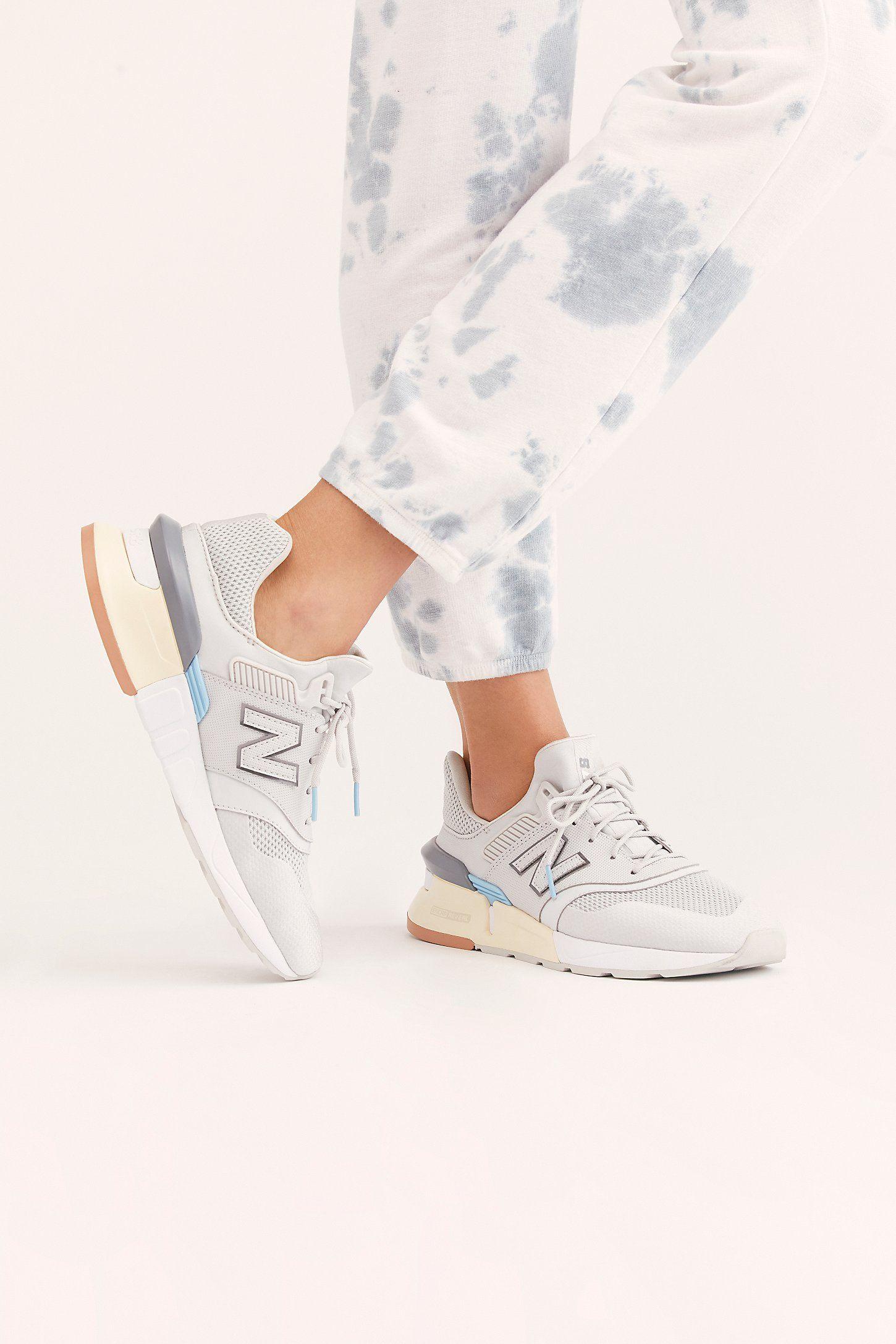New Balance 997 Sport Trainer Sports trainers, Walking