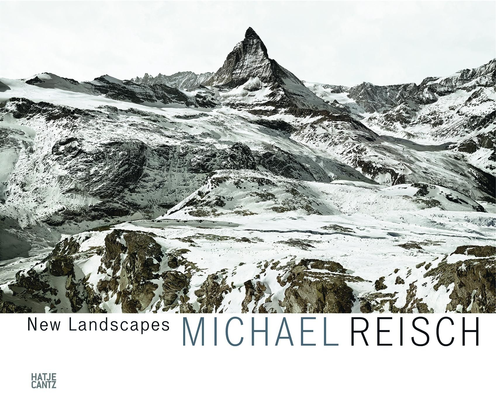 Michael Reisch | Fotografie | Hatje Cantz Verlag