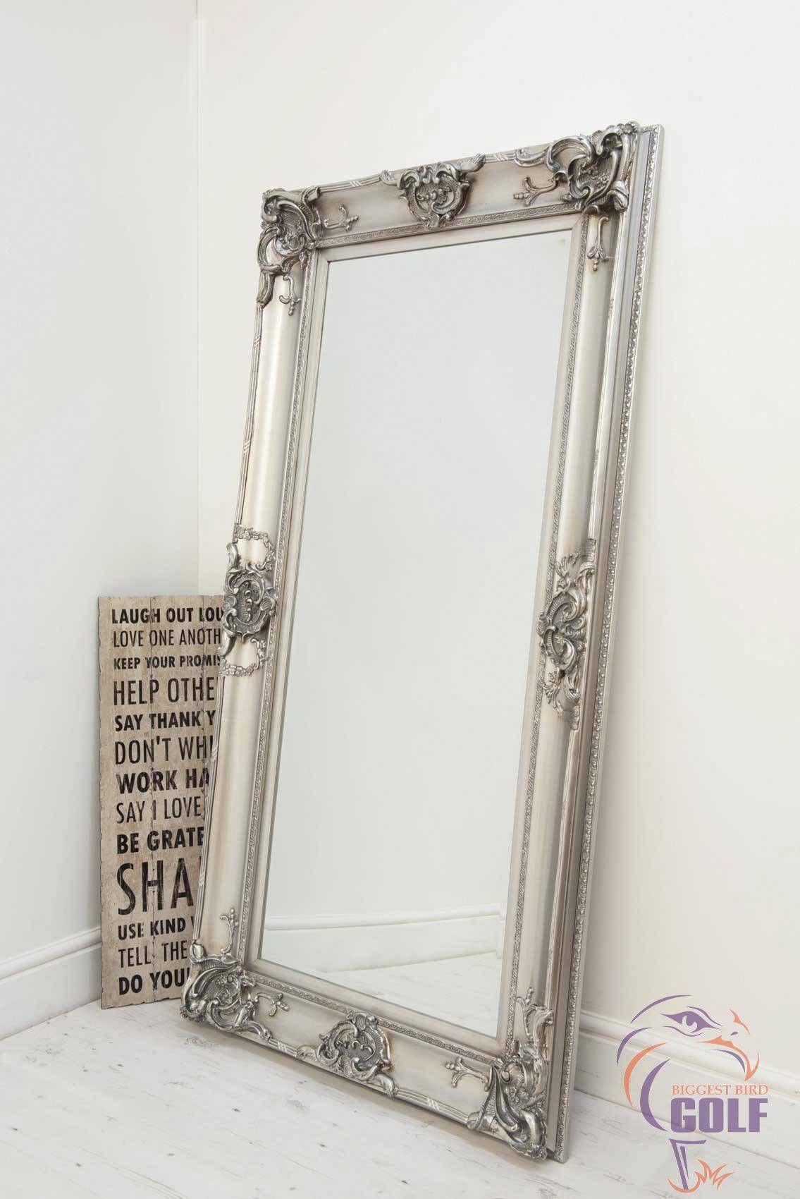 Large Decorative Rectangular Mirrors More Image Visit Https