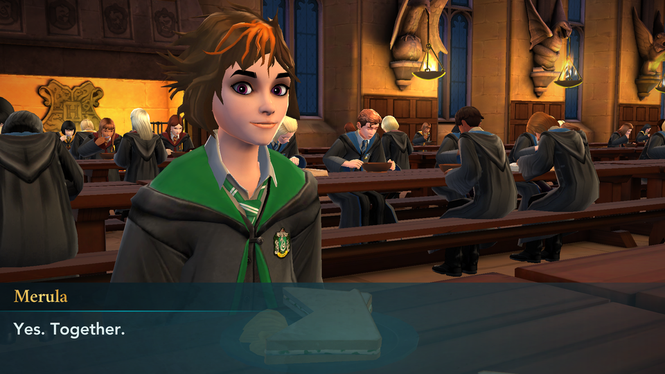 Pin by Jessica on Harry Potter in 2020 Hogwarts mystery