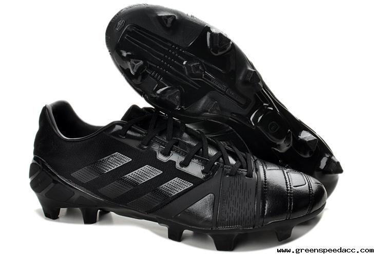 3f4c4801a adidas Nitrocharge 1.0 TRX FG - Black Soocer Cleats Adidas Soccer Shoes,  Nike Shoes,
