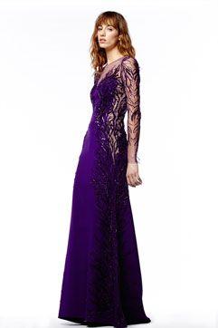 Reem Acra   Ready To Wear Pre-Fall 2014