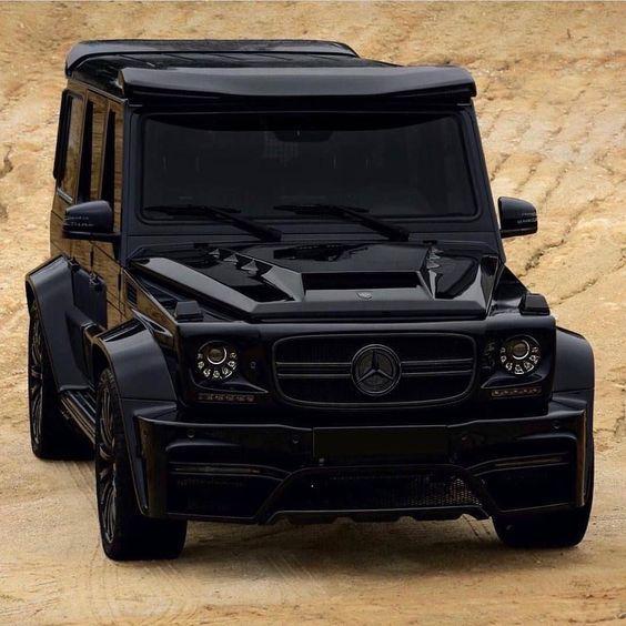 Drive It Like You Stoled It G Wagon Amg G63 G Wagon Super Cars