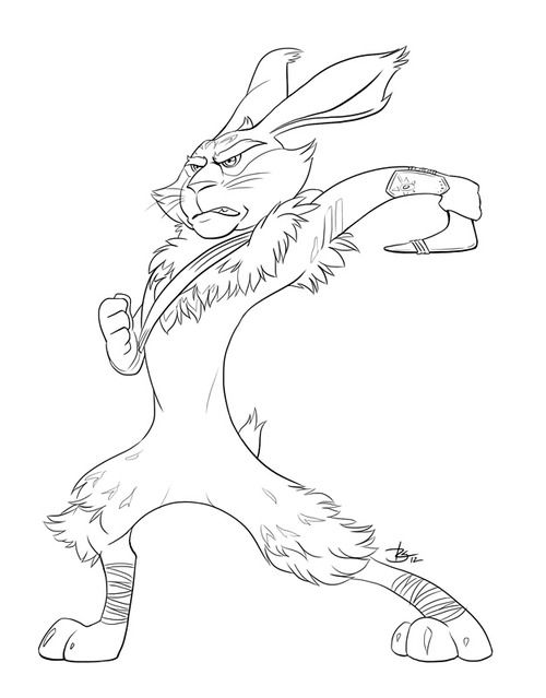 Sandman from Rise of the Guardians coloring pages for kids