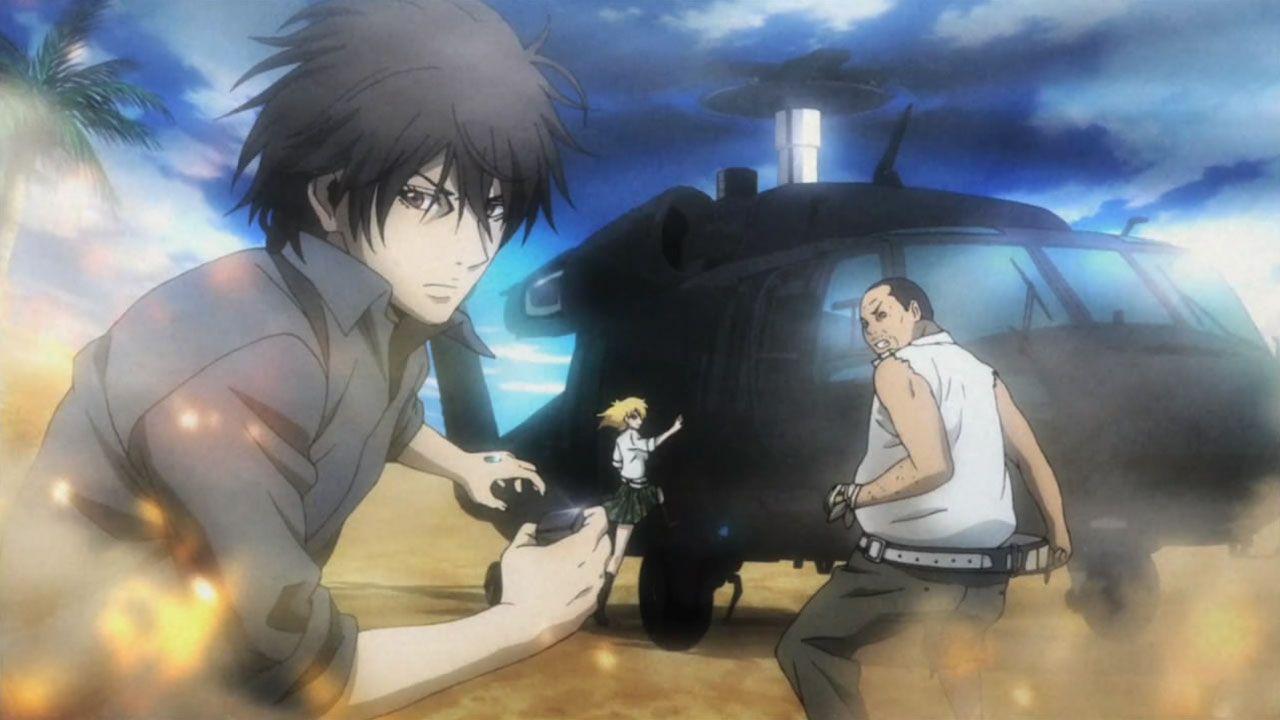 Btoom Review  Anime-4852