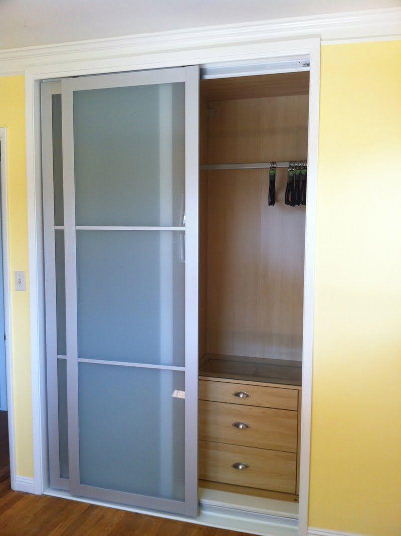 Retrofitting A Pax Into A Closet Remodeling Decor Pinterest