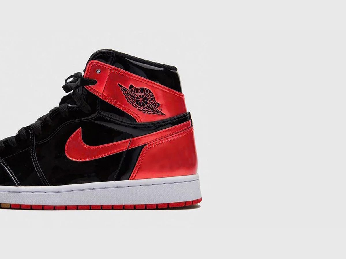 Air Jordan 1 BRED to Return in 2018  936205a49