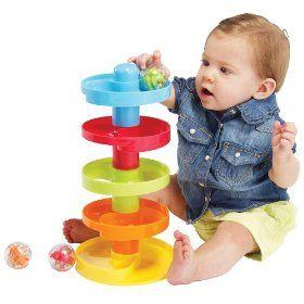Earlyears Busy Ball Drop Toys Babytoys Earlyears Baby