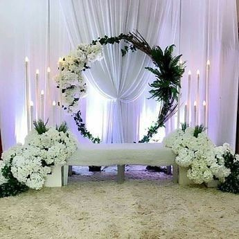 Stage Decoration. For exclusive decorations contact 9899007620#corporateevents