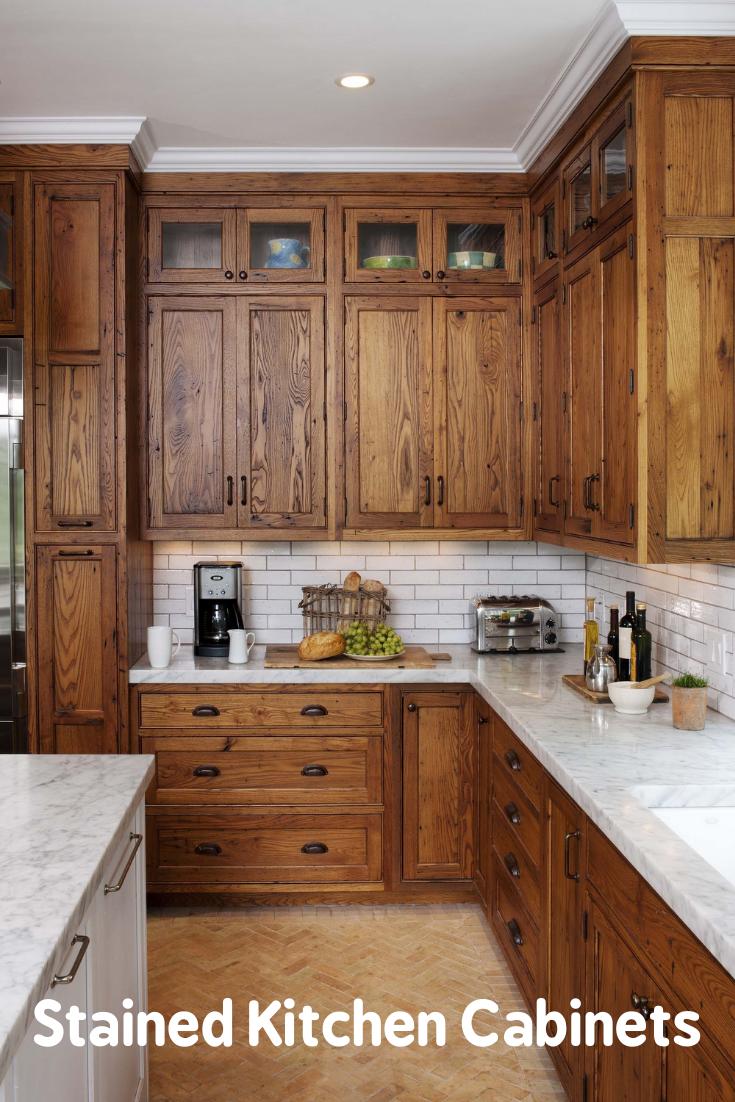 Best Kitchen Designs Pxpics In 2020 Stained Kitchen Cabinets New Kitchen Cabinets Wooden Kitchen Cabinets