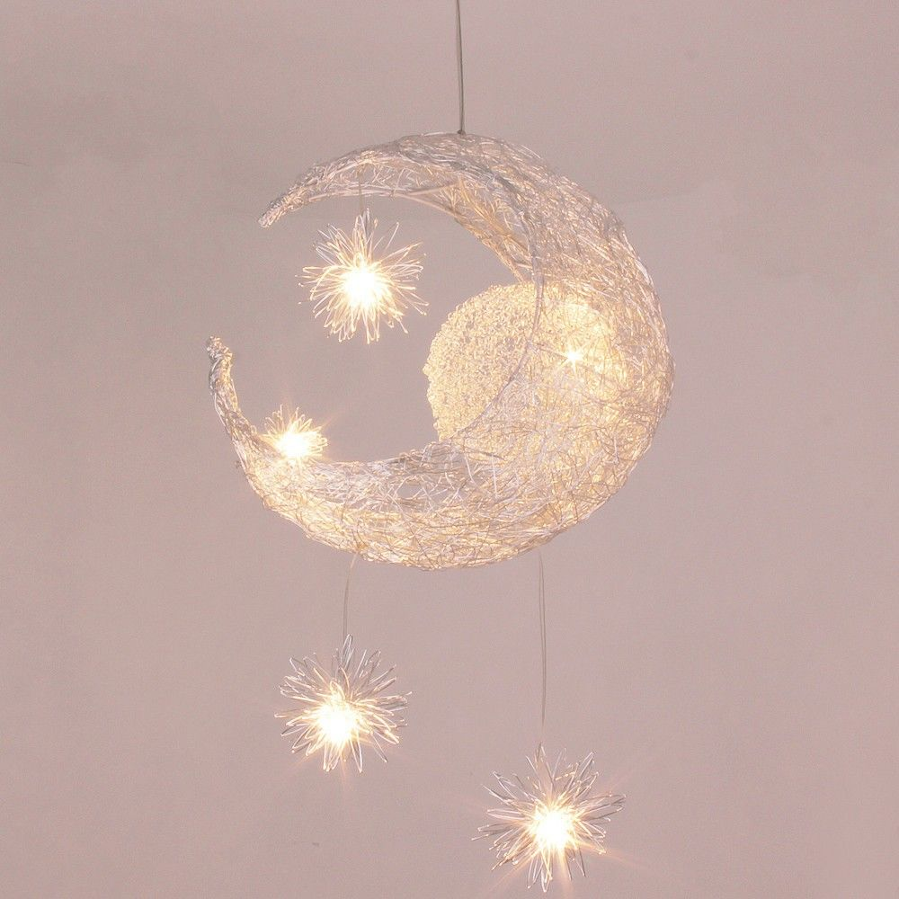 2013 New Novelty Kid Children Room Light Lamp Modern Pendant Light