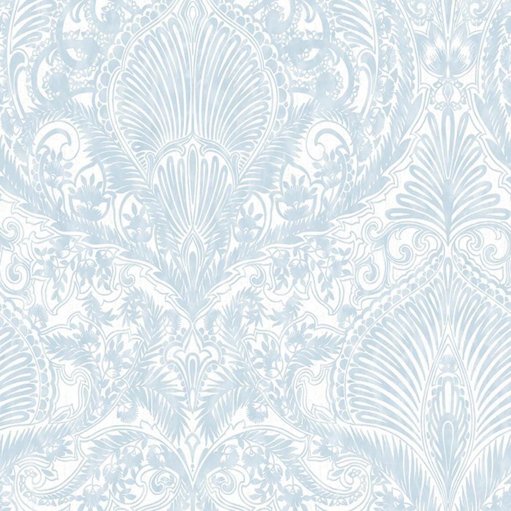 Graham White Wallpaper Glitter Wallpaper Wallpaper