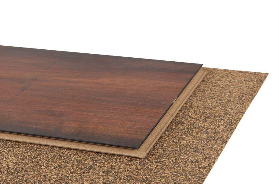 Acousticork R12 Underlayment Cork Rubber Tile Flooring Underlay Cork Flooring Natural Flooring Vinyl Flooring