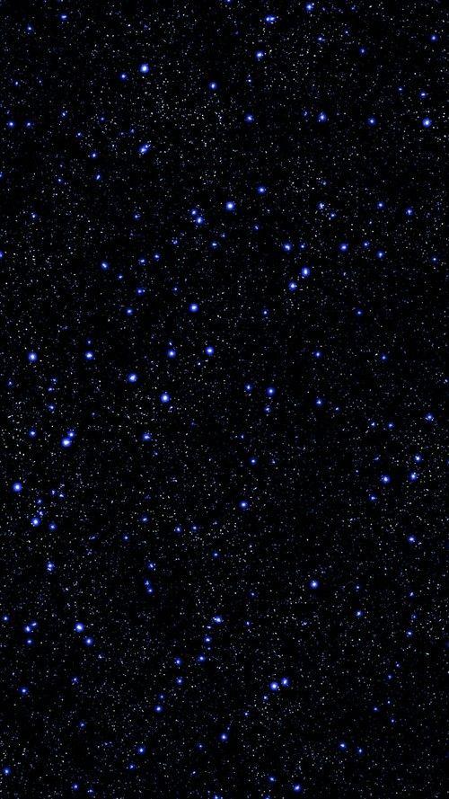 Alienblack69 Sparkle Wallpaper Black Wallpaper Iphone Glitter Wallpaper Black stars hd wallpaper