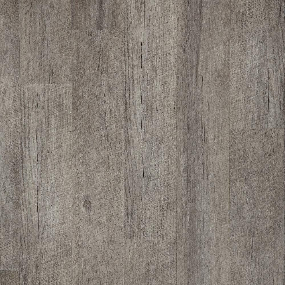 """Lakeview Dry Timber 7""""x48"""" Plank Flooring, Vinyl"""