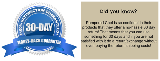 Postmyparty Edit Template Pampered Chef Consultant Pampered Chef Chef