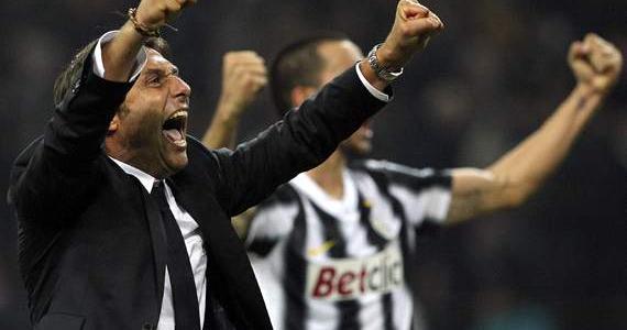 Juventus: Conte, el portador del ADN juventino: http://www.elenganche.es/2012/03/juventus-conte-el-portador-del-adn-bianconero.html