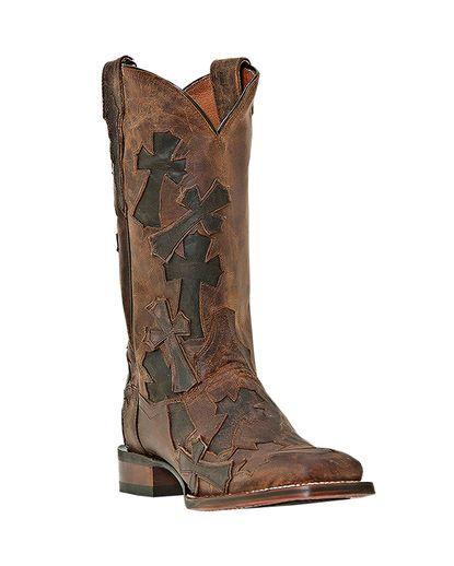 9e3955d40b047f I WILL own these one day. Dan Post Women s Four Corners Boots - Tan   danpostfavorites