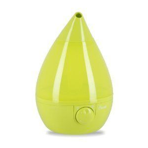 Crane Drop Shape Cool Mist Humidifier (Green) with Mini Tool Box (fs) by Crane. $188.39. The modern, simplistic design of the Crane Drop Shape Cool Mist Humidifier makes it a tasteful addition to any room in your home. A finalist in the 2011 International Housewares Design Awards, the Crane Drop Shape Cool Mist Humidifier provides up to 24 hours of moisture on medium setting. Suitable for rooms up to 250 square feet in size, this compact unit is energy-efficient and u...