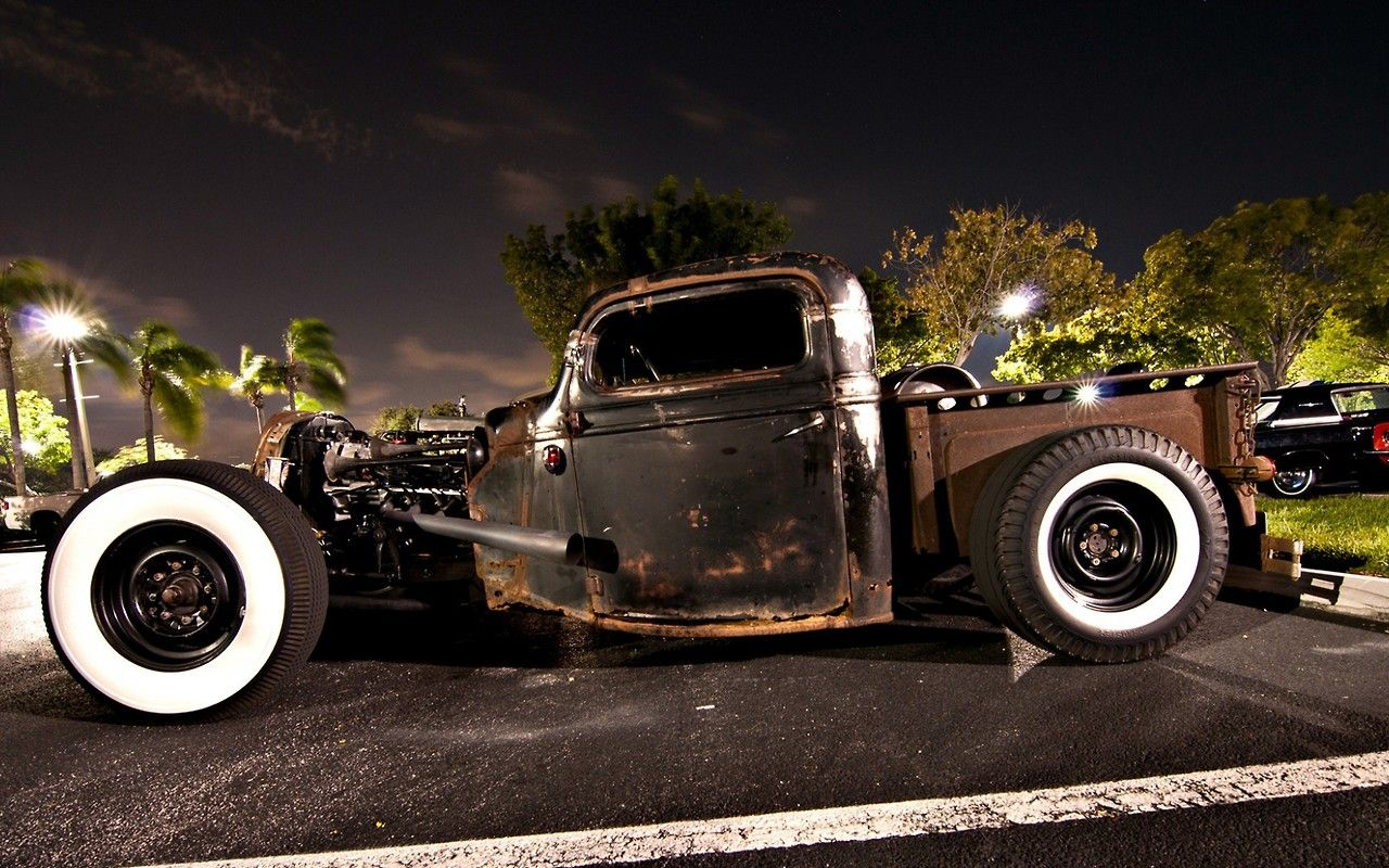 Hot Rodz & Pinups: Photo
