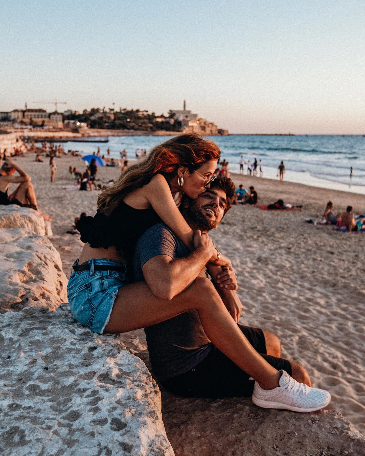 The Perfect 10 Days In Israel