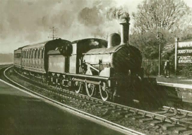 Wivenhoe Railway Station
