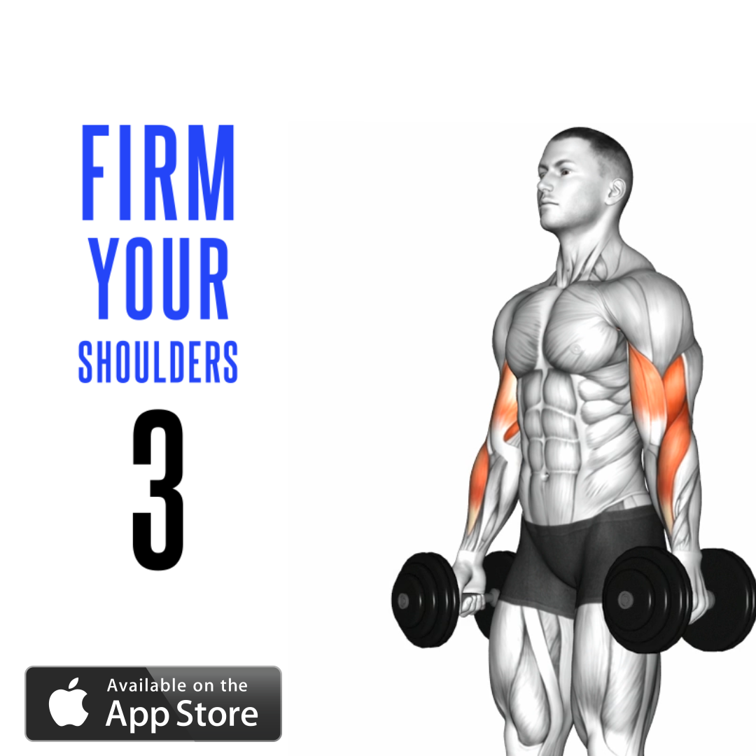 Muscle Booster: Home & gym workout planner