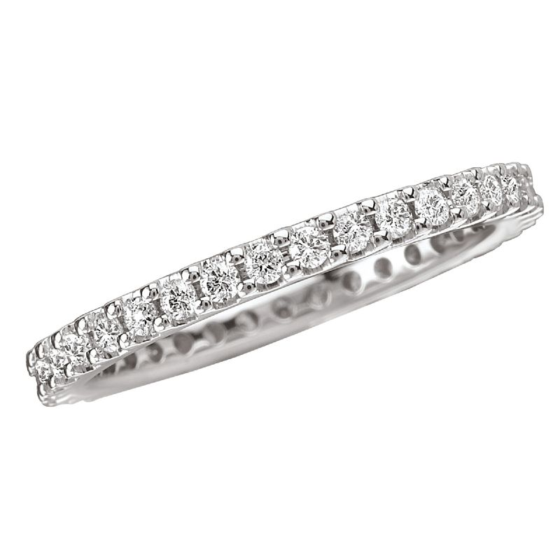 Diamond Wedding Band Ring 111139 Tom Tivol Jewelry Of Kansas City Www