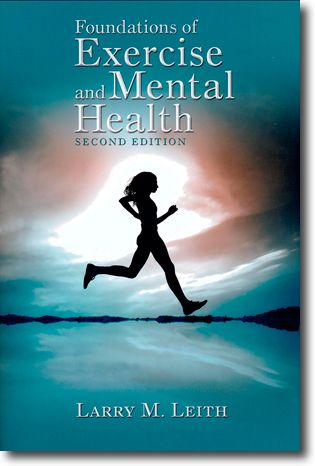 Exercise and mental health book
