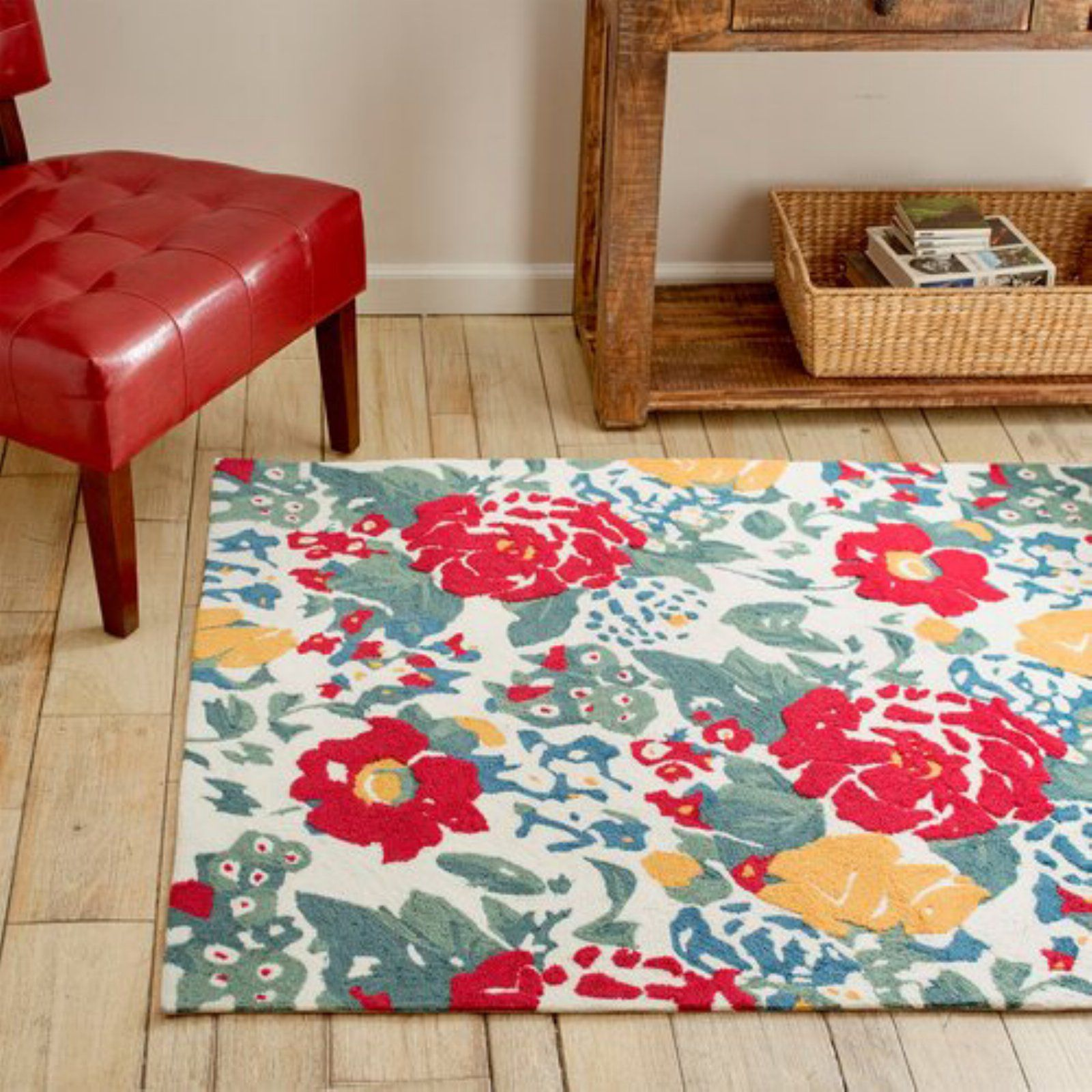 Country Garden Rug By The Pioneer Woman Pioneer Woman Kitchen Decor Pioneer Woman Kitchen Decor