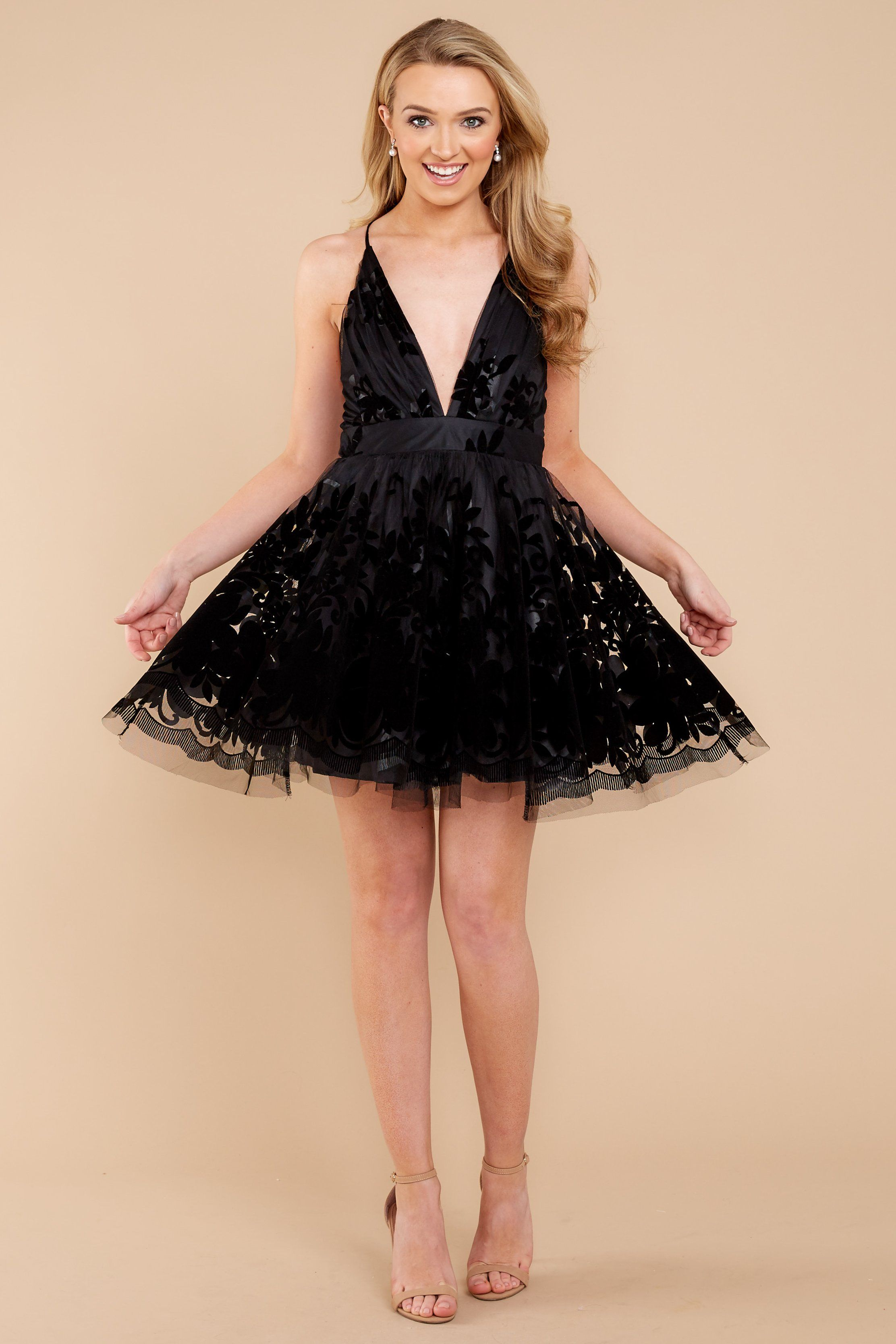 Best Thing I Never Had Black Dress With Images Dresses Black