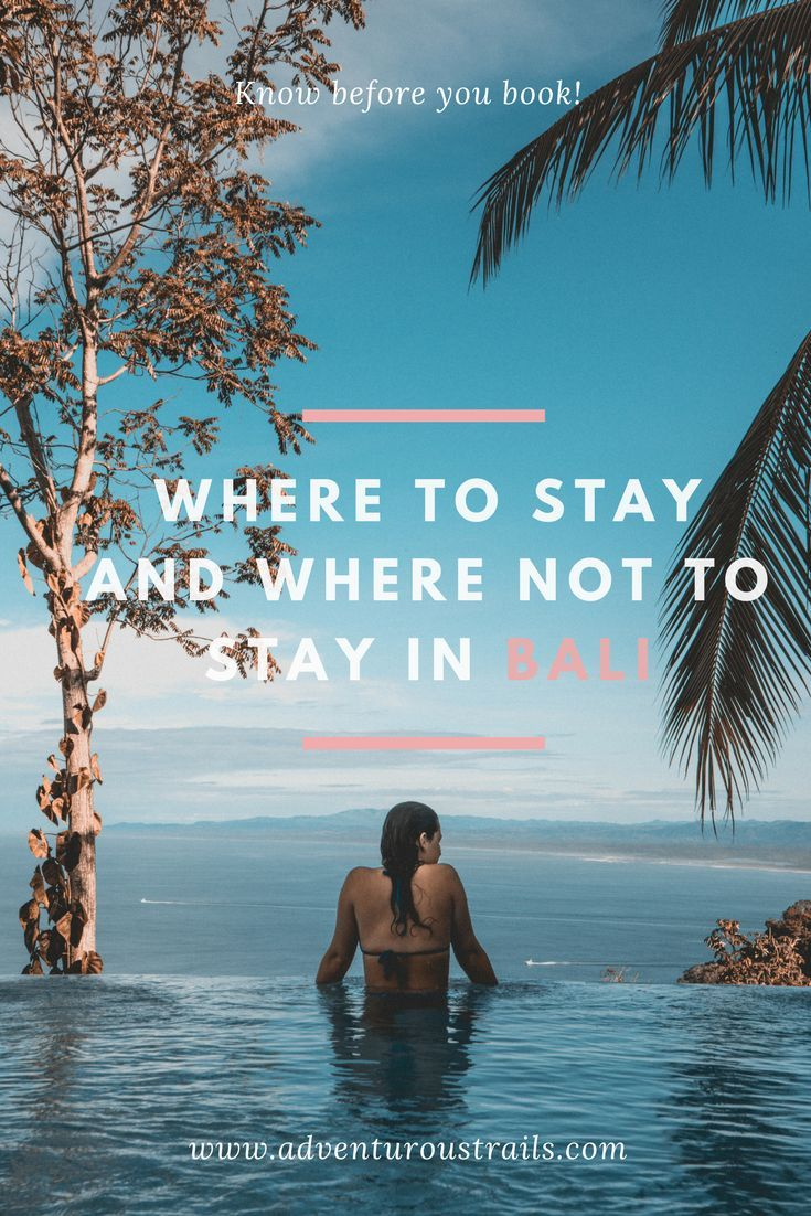 Where To Stay In Bali | Where Not To Stay In Bali | Accommodation In Bali | Best Accommodation In Bali |  Where To Stay In Kuta | Where To Stay In Ubud | Where To Stay In Amed | Where To Stay On Gili T | Where To Stay On Gili Air | Where To Stay On Gili Islands | Best Travelbloggers | Bali Travel Inspiration | Bali Travel Ideas