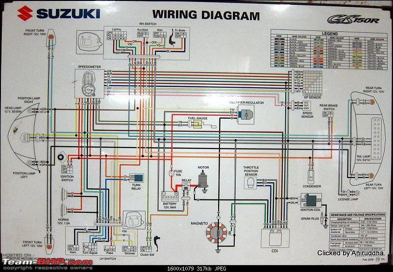 Wiring Diagrams Of Indian Two Wheelers Img 0717 Jpg Electrical Wiring Diagram Motorcycle Wiring Diagram Design