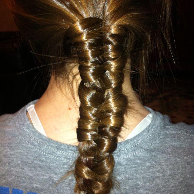 Figure 8 Braid Beauty Braids Hair Beauty